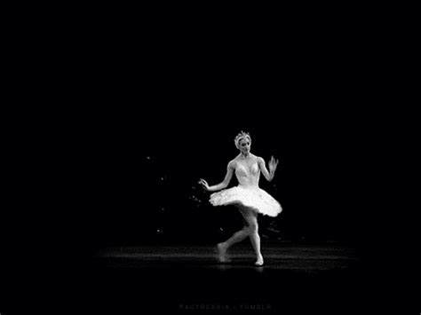 black tumblr black and white ballet tumblr