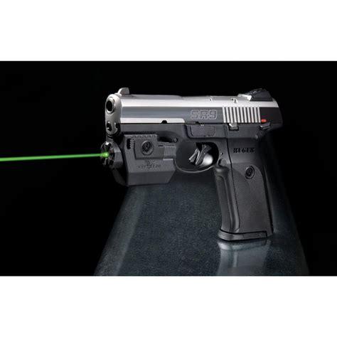 Sr Green viridian 174 sr green laser sight for ruger 174 sr9 173402 laser sights at sportsman s guide