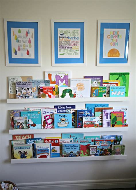 make room for scoop in this bright nursery project nursery