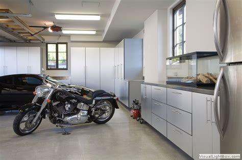 Garage Floor Paint Treatments How To Choose Garage Cabinets That Last