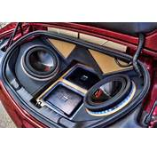 Mr Kustom Can Custom Fabricate A Complete Show Stopping Sound System