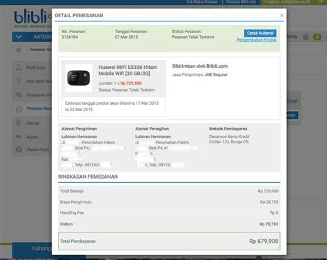 Modem Huawei Di Denpasar pengalaman pribadi beli modem mifi huawei e5336 cicilan 0 hingga 12 bulan di blibli