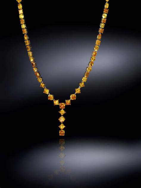 Diamant Halskette by Gemesis Diamant Halskette F 252 R 500 000 Dollar Richtigteuer De