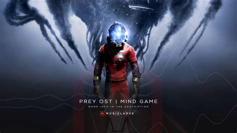 Mind Prey prey ost mind song