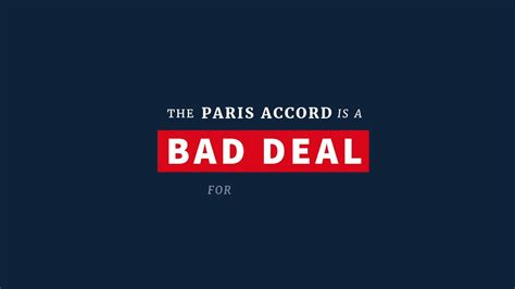 Bed Deals by The Accord Is A Bad Deal For America