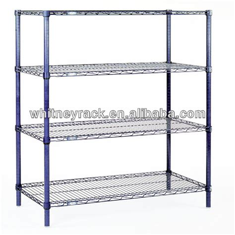 nsf certificated gorilla rack shelving rowan wire