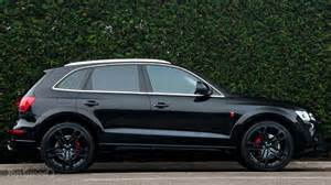 2014 audi q5 brilliant black by kahn design picture