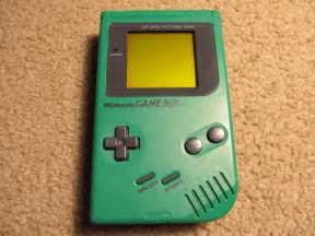 gameboy color green cc10gaming all generation gaming boy collection