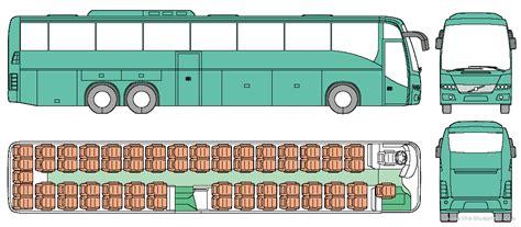 blueprintscom blueprints buses volvo volvo