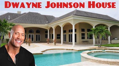 dwayne johnson house dwayne johnson the rock house 2017 florida mansion 3 4 million youtube