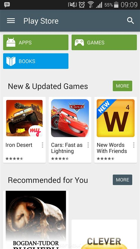 Play Store Car Play For Android Cnet Autos Post