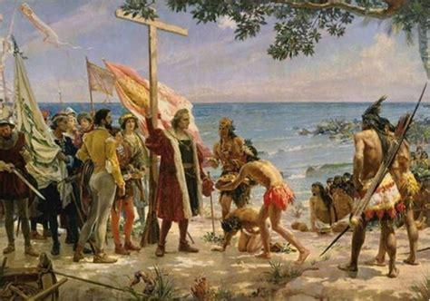 dia de cristobal colon este jueves se celebra el d 237 a de la raza