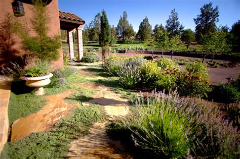 high desert landscaping ideas beautiful scenery photography