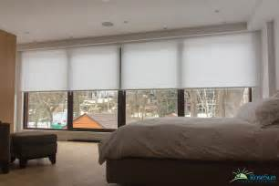 Motorized Blinds Child S Bedroom Design With Motorized Blinds Automated