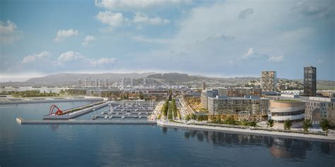 ubik s f masterworks david adjaye to helm the san francisco shipyard master plan archpaper com