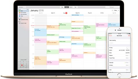 What Does Calendario In Keep Your Calendar Up To Date With Icloud Apple Support