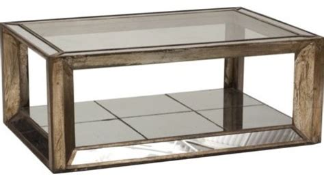Mirrored Trunk Coffee Table Coffee Table Best Mirrored Coffee Table Furniture Restoration Hardware Mirror End Tables