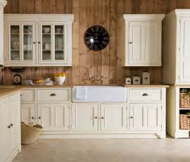 Victorian Kitchen Furniture by Oak Free Standing Kitchens The Most Interesting Kitchens
