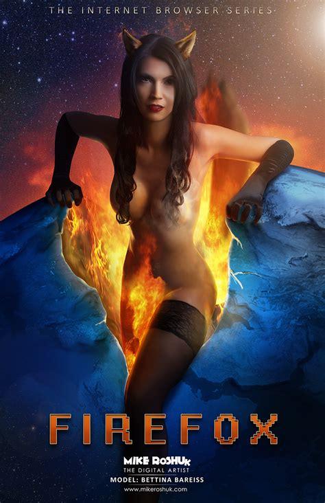 firefox themes hot girl safari meet firefox