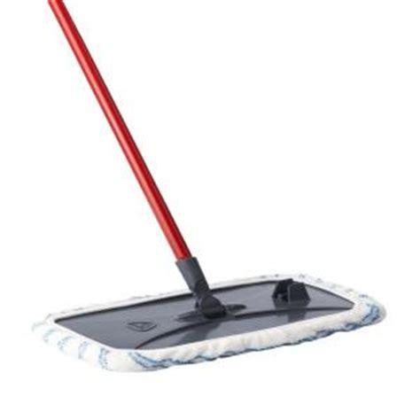 Microfiber Hardwood Floor Mop by O Cedar Hardwood Floor N More Mop 143161 The Home Depot