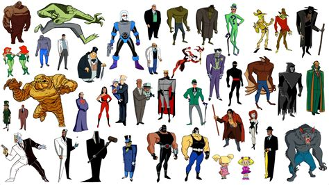 unknown layout animation name image various cartoon villains jpg the parody wiki