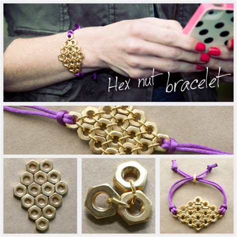 Easy Handmade Accessories - 9 adorable handmade accessories for