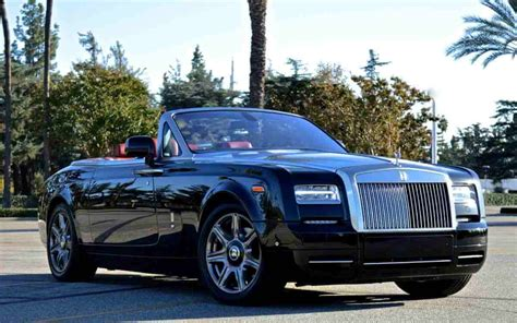 rolls royce rental los angeles  exotic car rental los