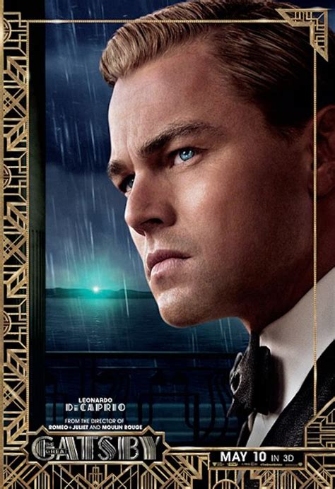 symbolism in the great gatsby movie is the great gatsby movie just going to be high school