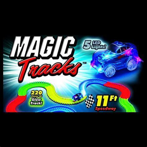 Magic Tracks   New Easy