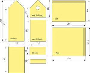 plans de nichoirs multi sp 233 cifiques 2