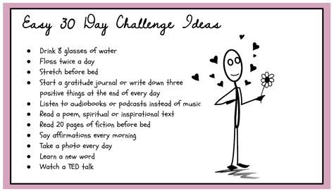 challenge ideas the against new years resolutions what you should