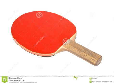 table tennis equipment royalty free stock image image