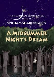 a midsummer s books a midsummer s comic book shakespeare