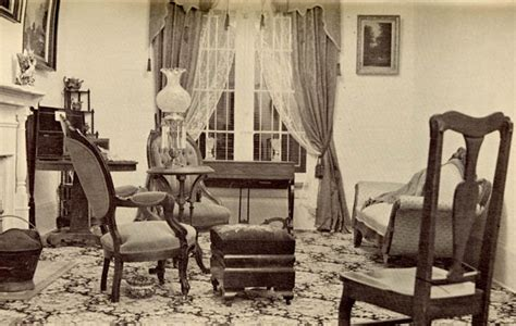 Happy Ending Rooms by Images From The Whaley House San Diego History Center