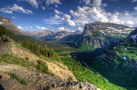Landscape Photography Usa Photos Usa Glacier Montana Nature Parks Landscape