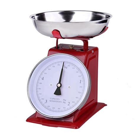 balances de cuisine balance de cuisine m 233 canique 5 kg balances et