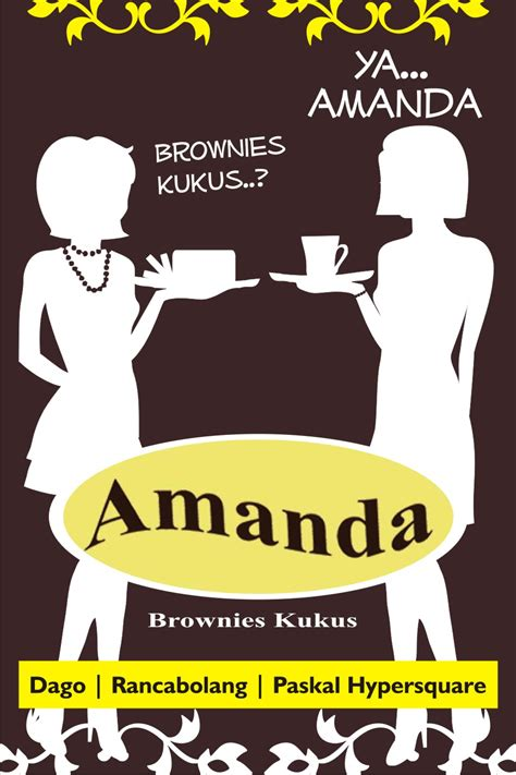 Brownies Banana Bizz Amanda amanda brownies