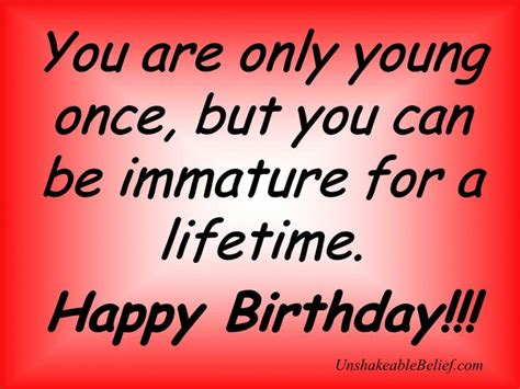 Quote About Birthdays Birthday Quotes Home Family Quotes Image