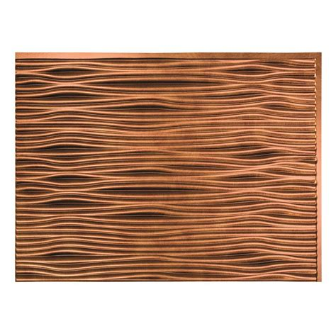 fasade 24 in x 18 in waves pvc decorative tile fasade 24 in x 18 in waves pvc decorative tile