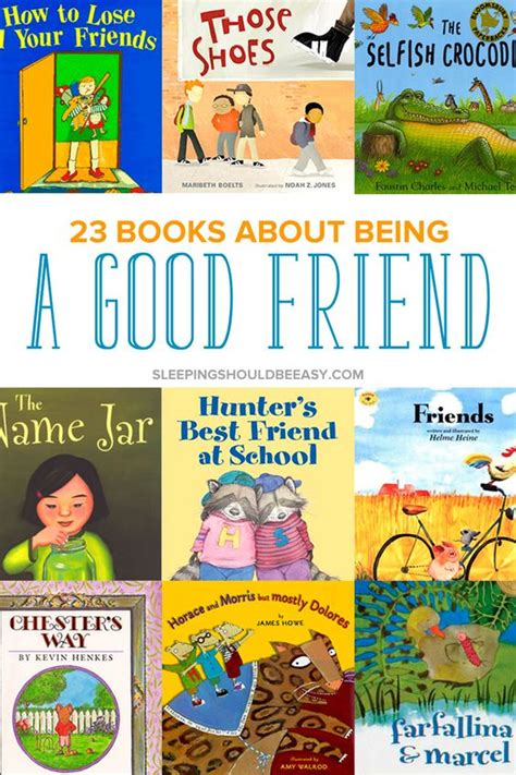 the friendship book books a friend friends and children books on