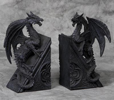 dragon bookends pair of dragon bookends to have and to want pinterest