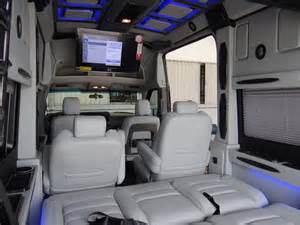 Nissan Nv 2500 Conversion Luxury Nissan Nv 2500 Conversion In Davie Fl