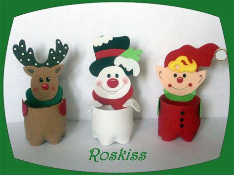 moldes de fomi para dulceros navidenos el atelier de roskiss dulceros navide 241 os con moldes