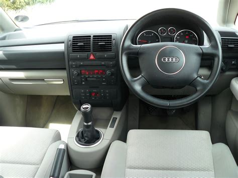 Audi A2 Hatchback Review (2000 2005) Parkers