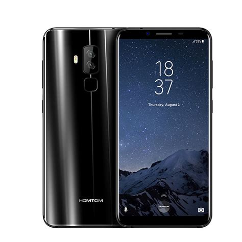 Hp Homtom homtom s8 phone specifications price homtom s8