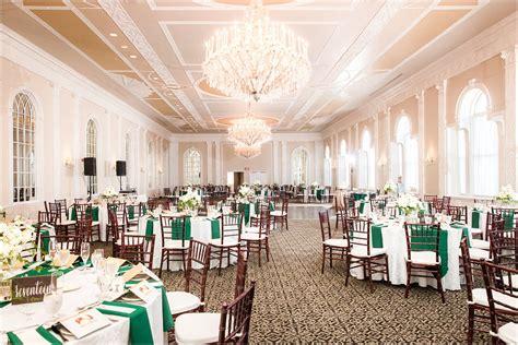 wedding venues asbury park nj berkeley oceanfront hotel asbury park nj wedding venue
