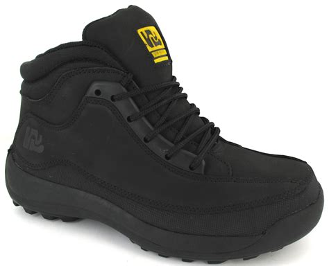 lightweight work boots for new mens lightweight safety trainers steel toe cap honey