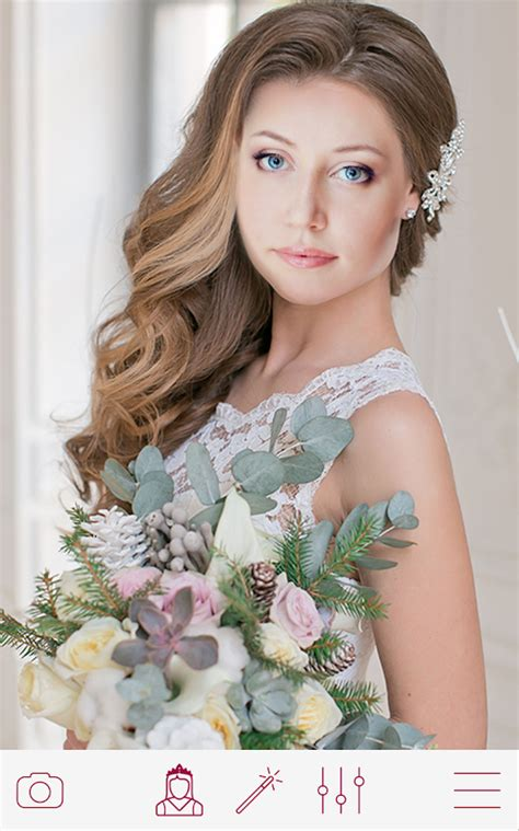 Play Hair Style For by Wedding Hairstyles Android Apps On Play