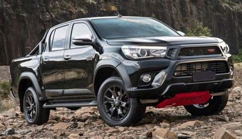 Toyota Hilux 2020 by 2020 Toyota Hilux Diesel For Sale Prices Engine