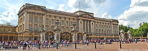 buckingham palace facts interesting facts about buckingham palace just facts